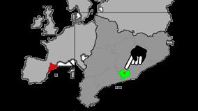 Elaboració de vins i caves Vinya escudé a l'Alt Penedès al celler Jordi Lluch