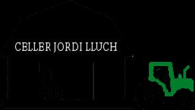 Bodega Jordi Lluch con barricas de vino y cava Vinya Escudé