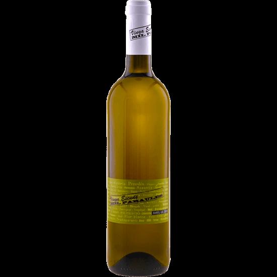 Vi blanc varietal Xarel·lo Vinya Escudé Mil Paraules