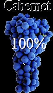 Vi negre Vinya Escudé elaborat amb Cabernet Sauvignon del Penedès